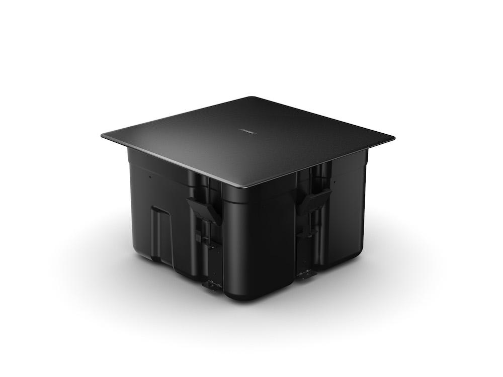 BOSE再次樹立天花崁頂揚聲器的全新里程碑!最具創新力的EDGEMAX™ 天花板頂級揚聲器,即日起正式上市!