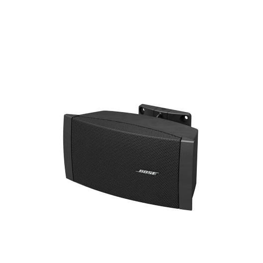 BOSE DS 16S 與 DS 16SE 揚聲器