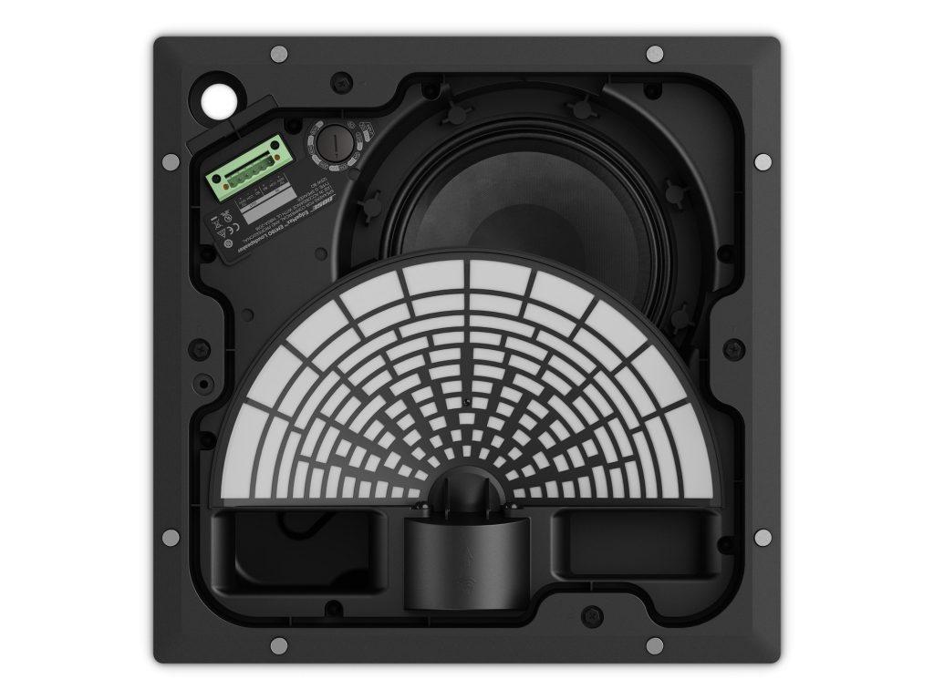 BOSE EdgeMax ™ EM180 頂級天花嵌入揚聲器
