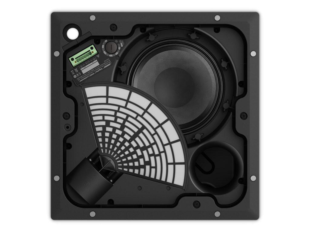 BOSE EdgeMax ™ EM90 頂級天花嵌入揚聲器