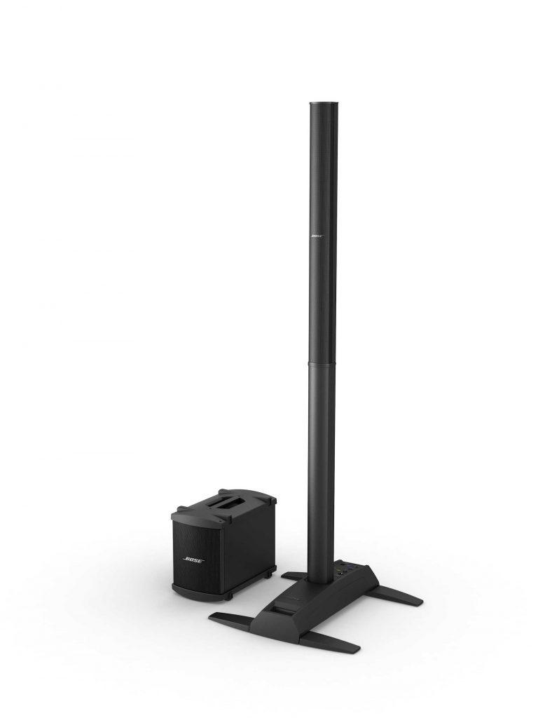 BOSE L1 MODEL 1S 可攜式線性陣列系統