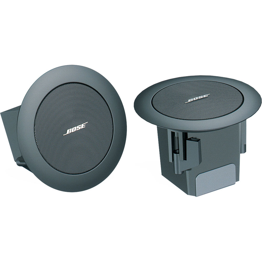BOSE  FreeSpace® 3 Flush-Mount 衛星系統
