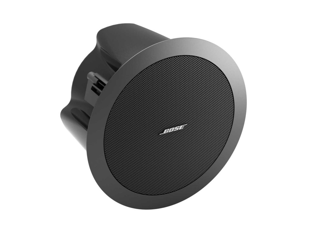 BOSE DS 16F 揚聲器