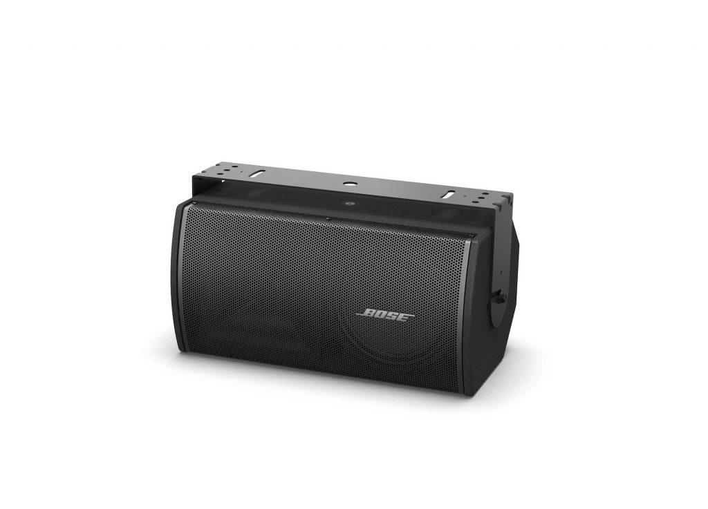 BOSE RMU108 小型前景/補聲揚聲器