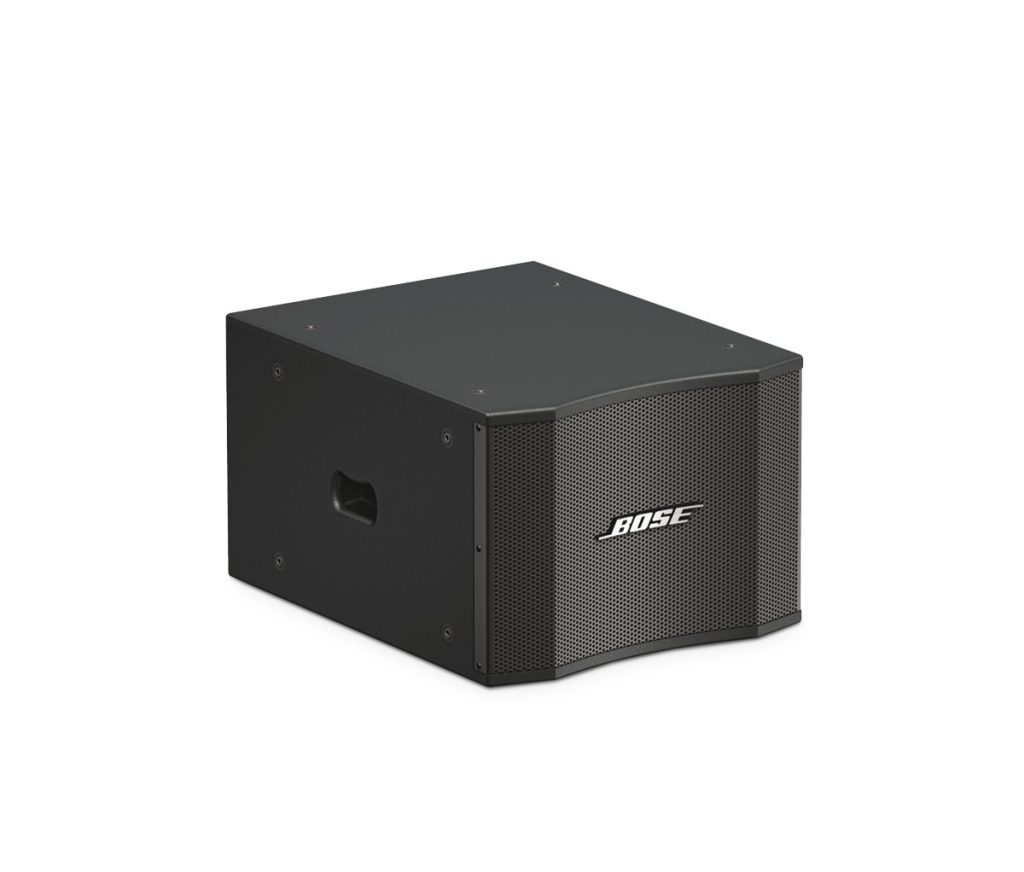 BOSE MB12/MB12 WR 模組低音揚聲器