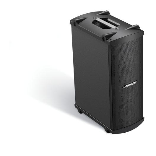 BOSE PANARAY MB4 模組低音揚聲器