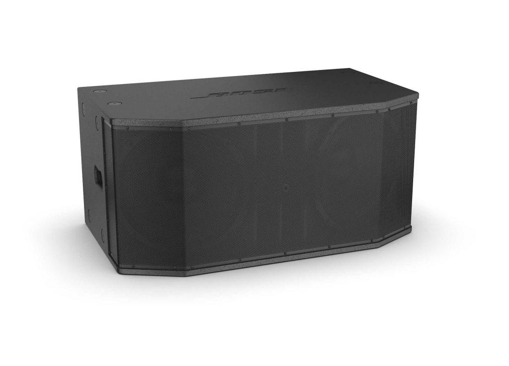 BOSE ROOMMATCH RMS215 超低音模組揚聲器