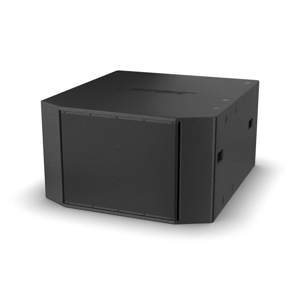 BOSE ROOMMATCH RMS218 VLF 超低音模組揚聲器