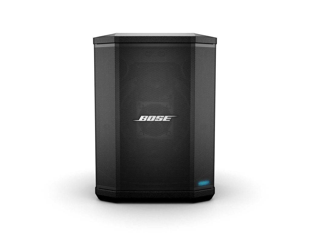 BOSE S1 Pro system 多方向擴聲喇叭系統