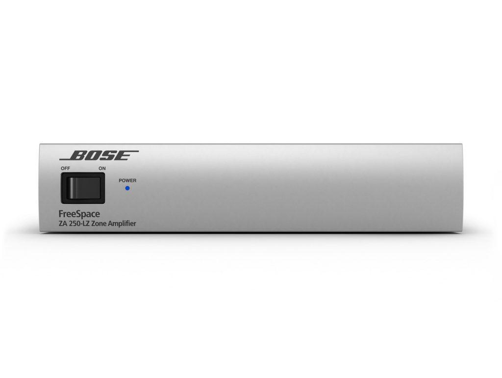 BOSE FREESPACE ZA 250-LZ 區域功率擴大機