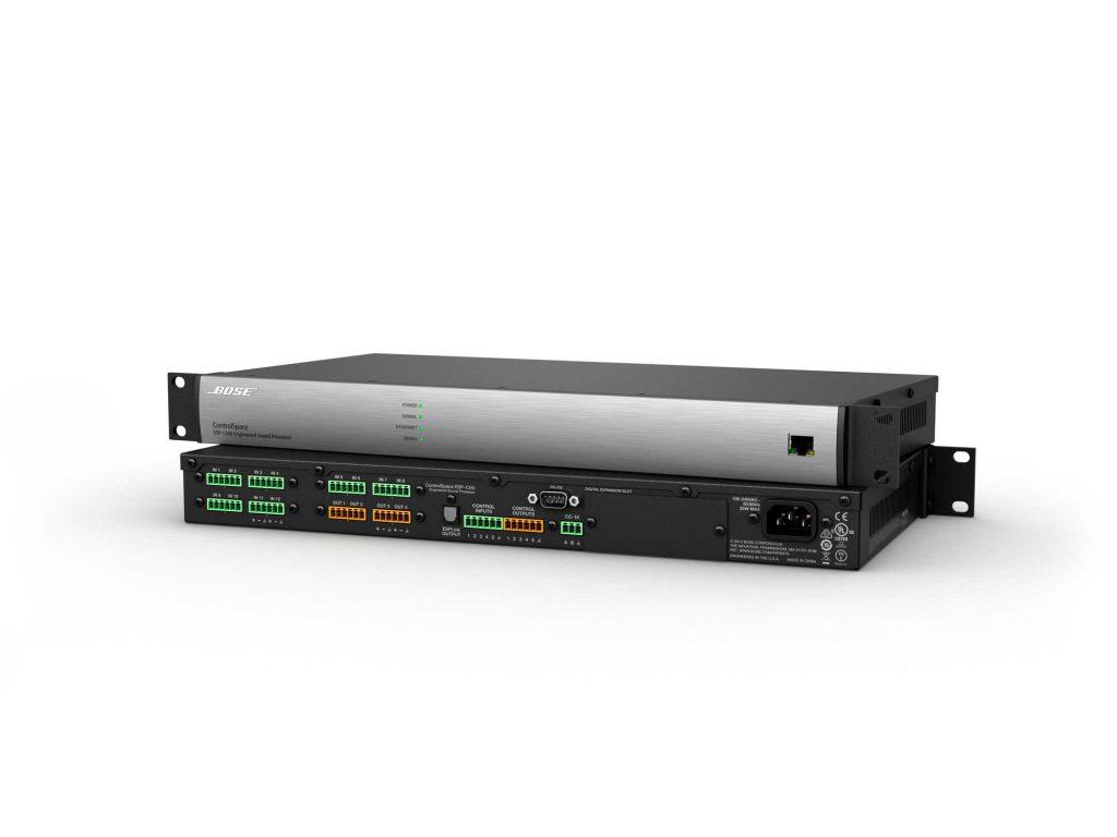 BOSE CONTROLSPACE ESP-1240 專業音訊處理器