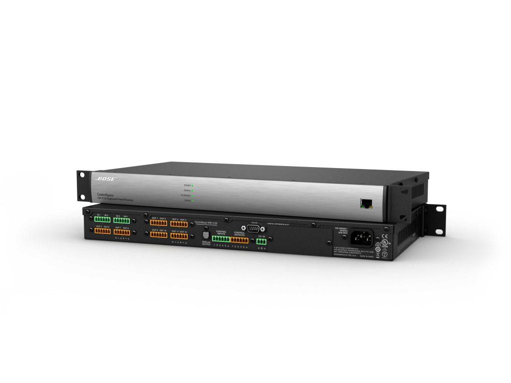 BOSE CONTROLSPACE ESP-4120 專業音訊處理器