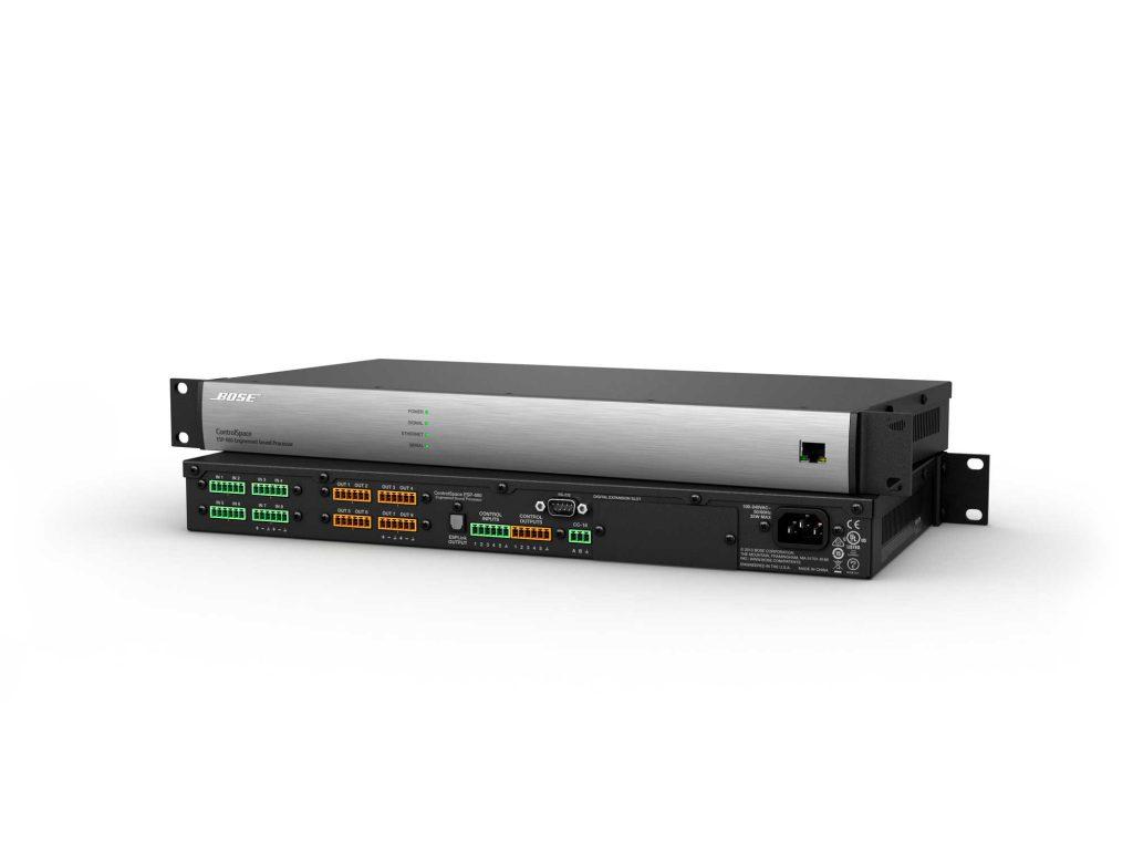 BOSE CONTROLSPACE ESP-880 專業音訊處理器