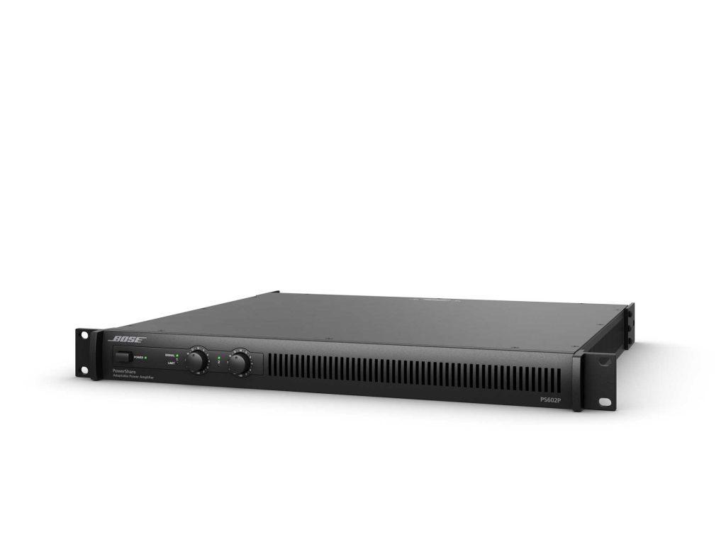 BOSE POWERSHARE PS602P 自適應功率擴大機