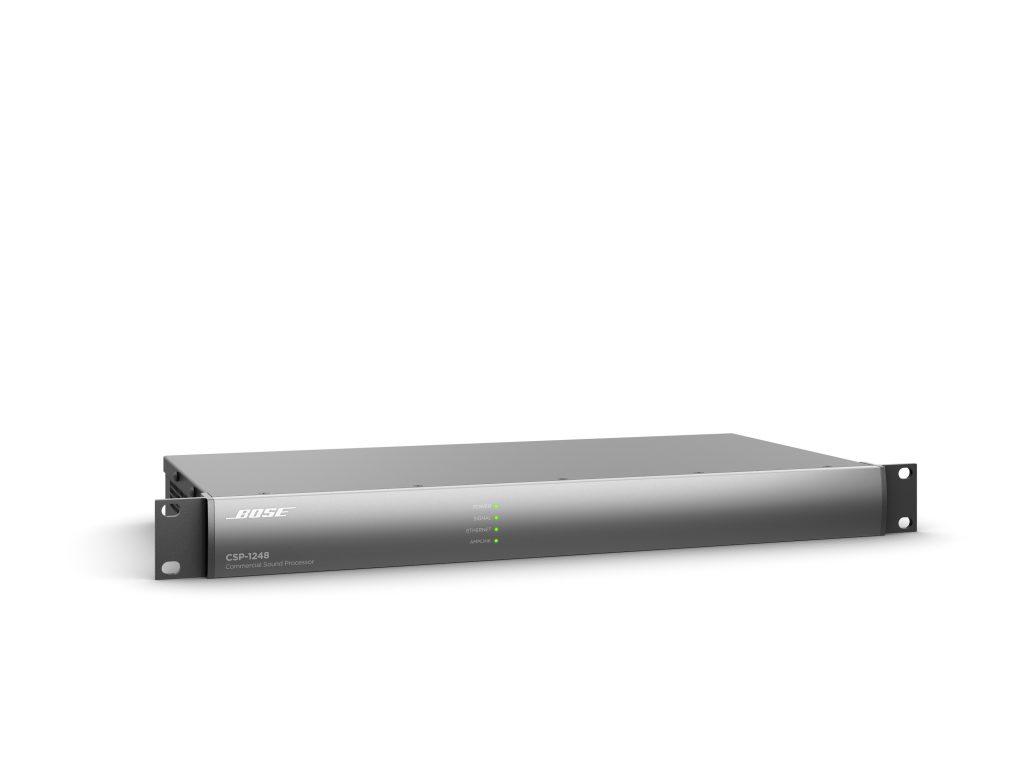 BOSE CSP-1248 商用音頻處理器