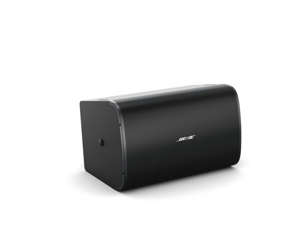 BOSE DesignMax DM10S-Sub 壁掛式低音揚聲器